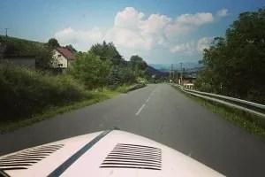 shiner in slovakia