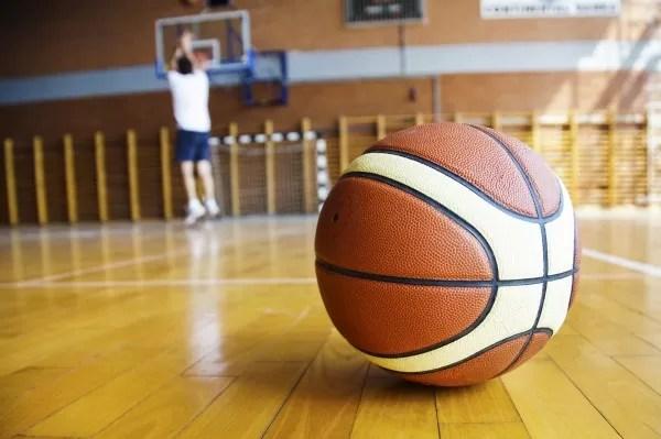 NBA health finals