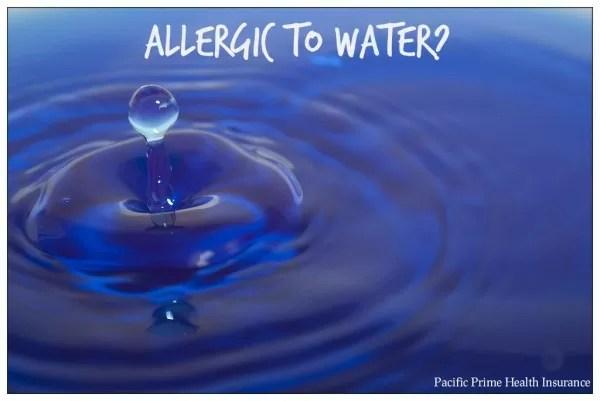 Pacific Prime Allergies