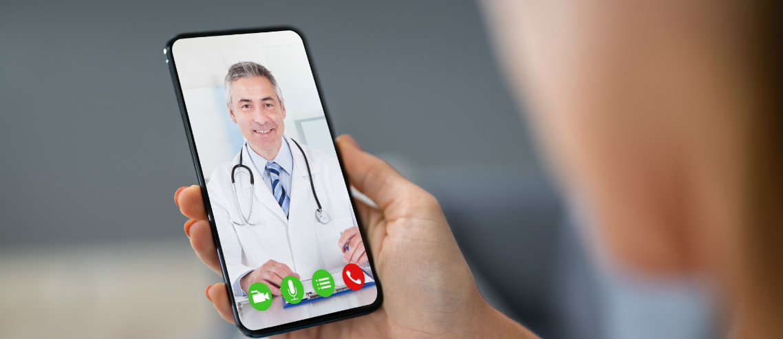Telemedicine demand in Hong Kong