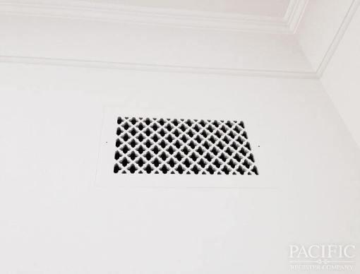 2 flush mount vent pacific register