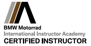 BMW Motorrad Certified International Instructor