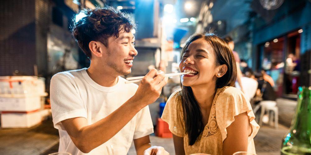 iStock 1149801341 - Good News: Marijuana Can Improve Your Relationships
