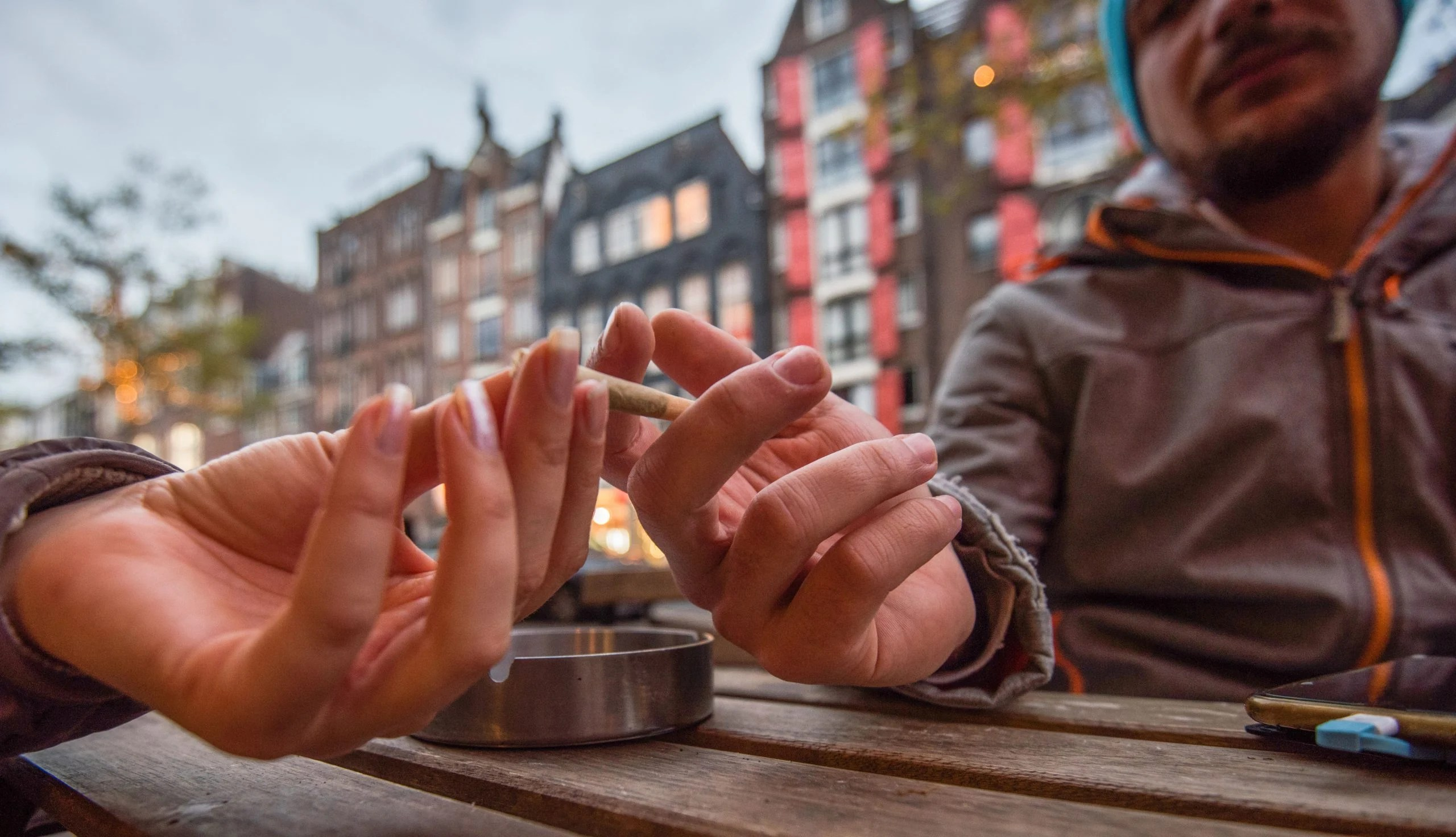 iStock 1033406984 scaled - Marijuana Trends To Pay Attention To In 2021