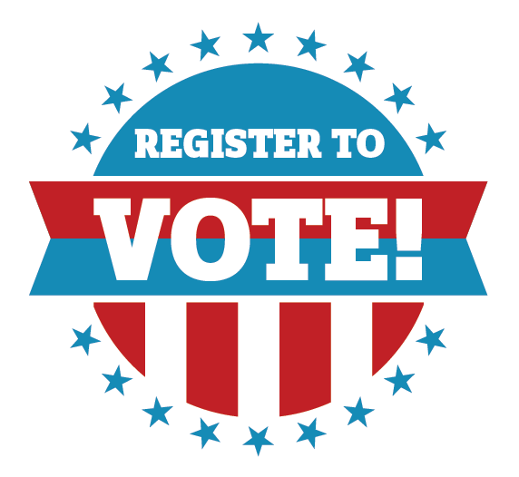 Are You Registered to Vote? If Not, Join Us on National ...