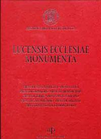 lucensis_ecclesiae_vol.1