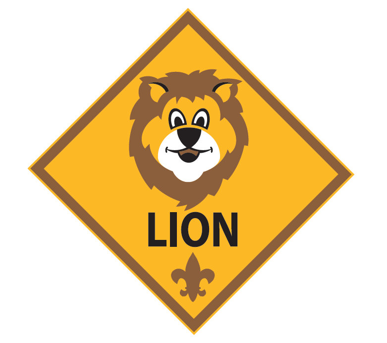 Lion Cub Scout (Kindergarten) | Pack 815 | Edgewater, MD