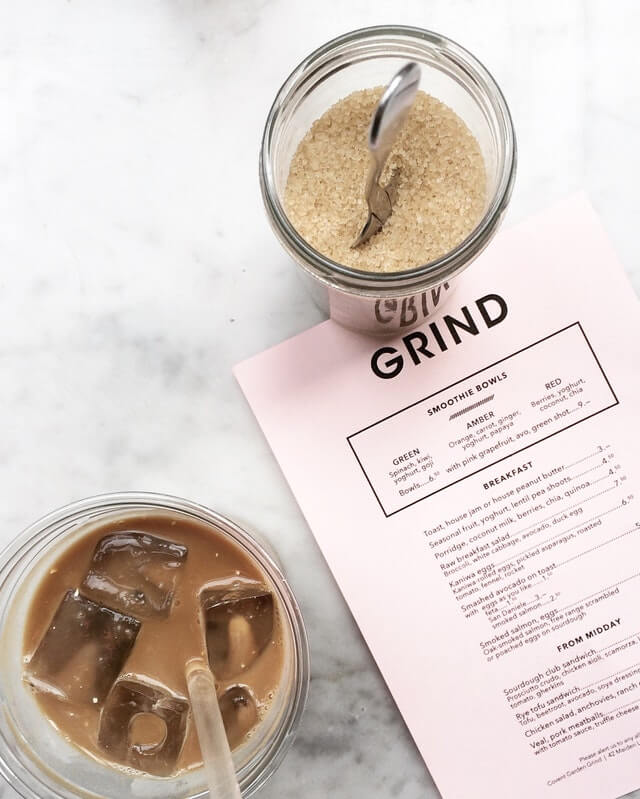 Cold Brew Coffee: Consumer Demand Heating Up