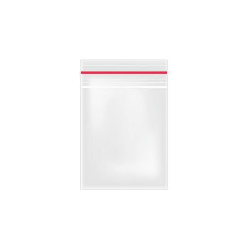 ZIPLOCK BAG 120 X 180 X 100