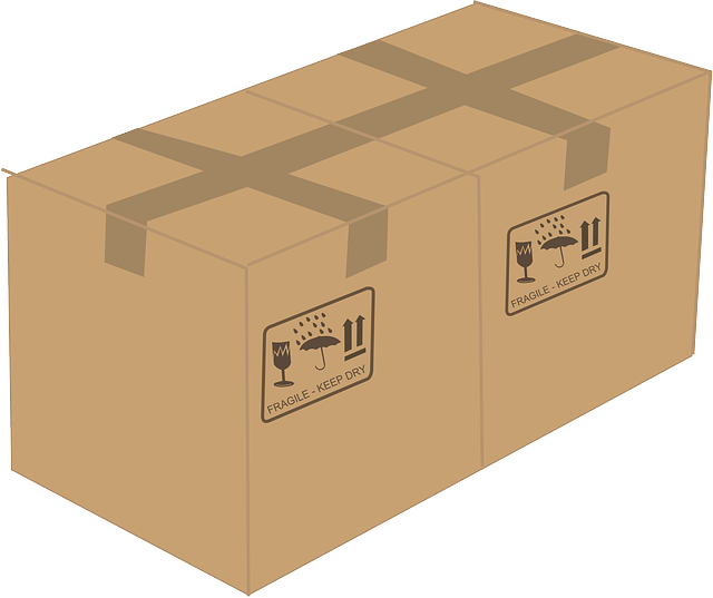 Packing Boxes for Sale