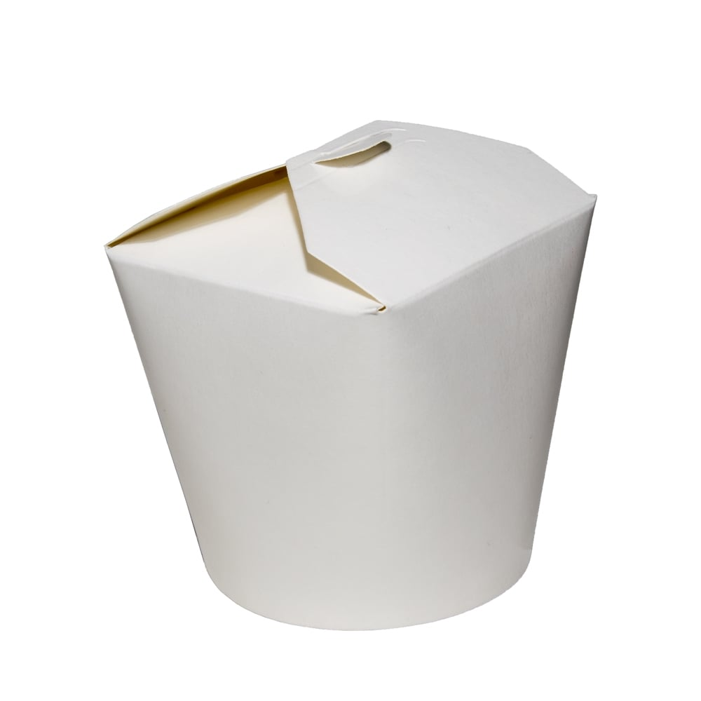 Cups Coffee Disposable Plastic White