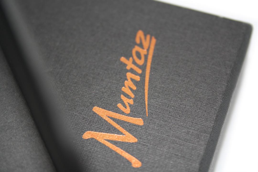 Bespoke custom printed luxury boxes