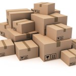 What you didn't know about cardboard boxes