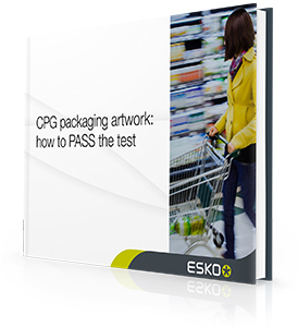 CPG packaging artwork: how to PASS the test
