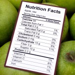FDA food label regulations