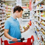 food labels for different demographics