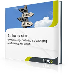 4 critical questions when choosing a marketing and packaging asset management system