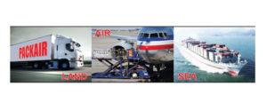 Freight Forwarding Logistics Services