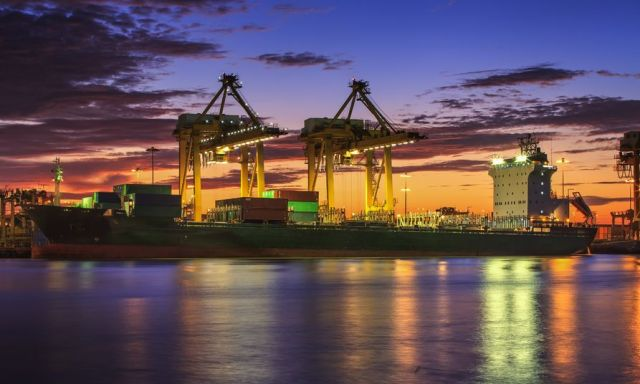shipment total loss cargo insurance