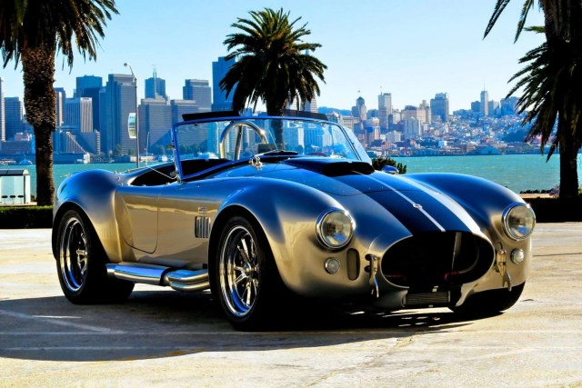 Shipping Exotic Cars Luxury Car Delivery