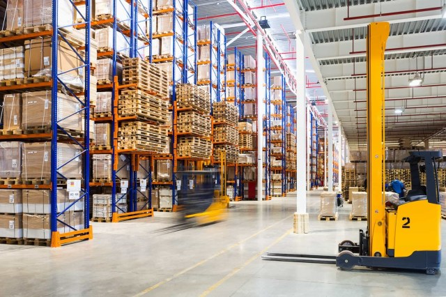 Fulfillment Services, Pick & Pack, Warehousing, Inventory