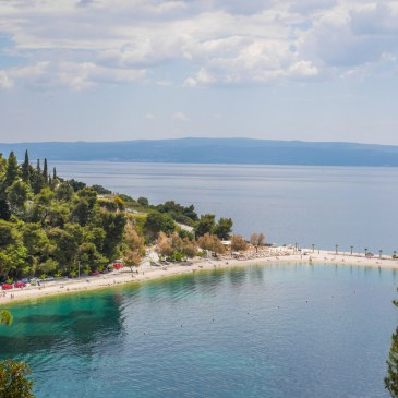 Croatia, The Adriatic coast in pictures