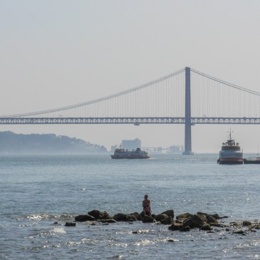 Lisbon in Pictures