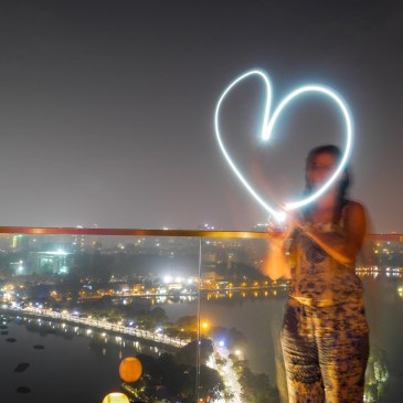 Love Hanoi