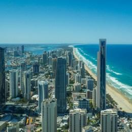 Skypoint Observation Deck, Gold Coast