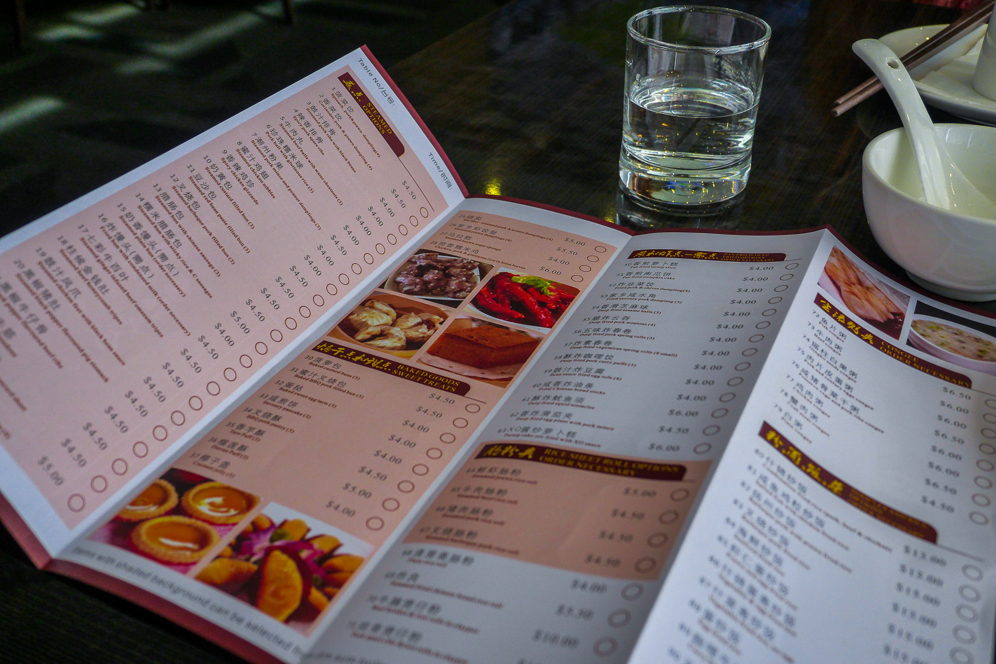 Madam Kwong's Christchurch