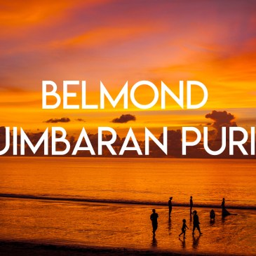 Belmond Jimbaran Puri: The Perfect Beach Getaway