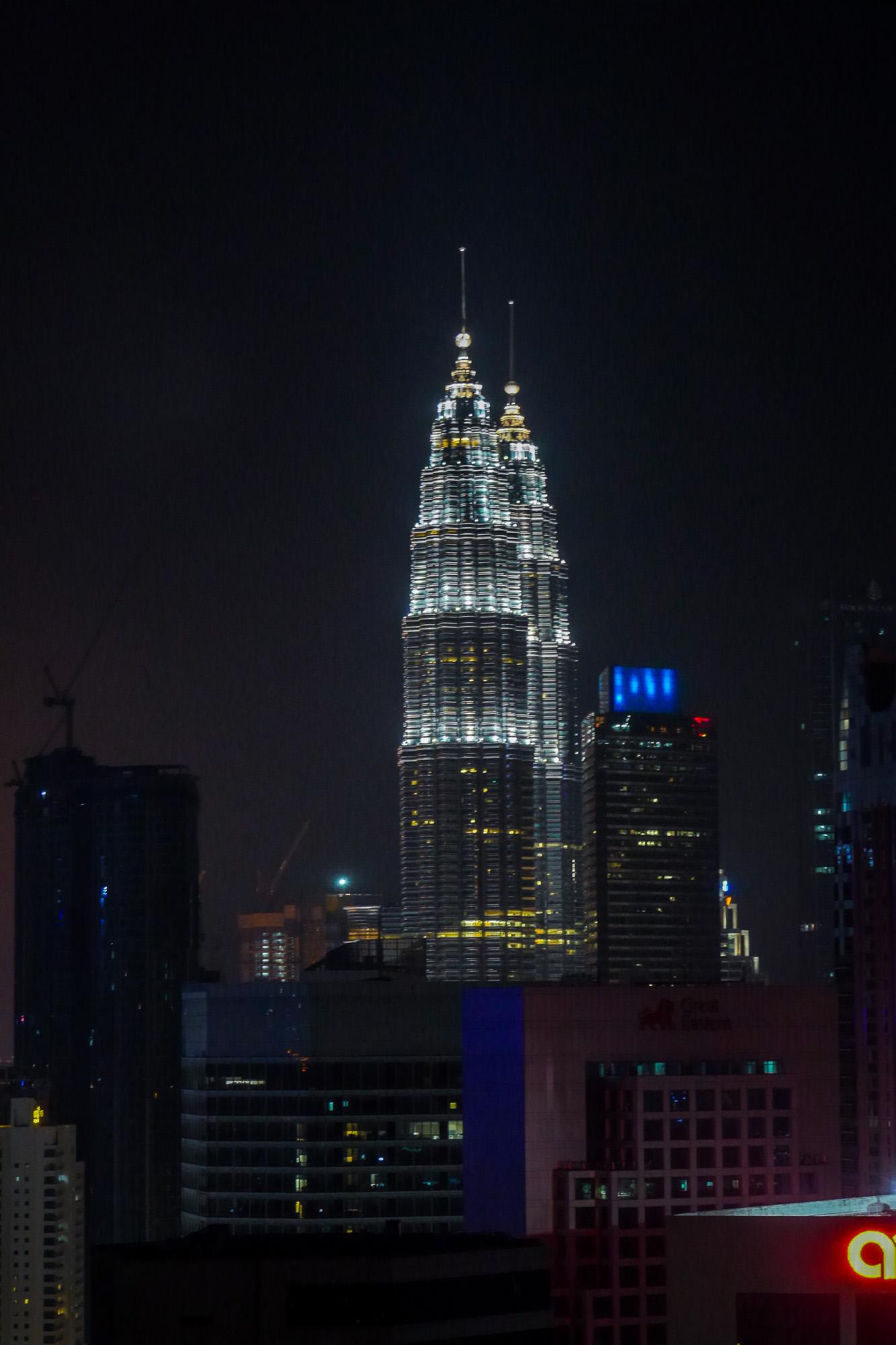 Lanson Place Kuala Lumpur