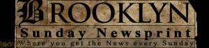 PACK - Brooklyn Sunday Newsprint