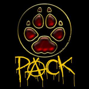 PACK - Logo square