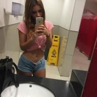 Pack De Bruna Lizandri Oliveira Jovencita Culona Con Lindas Tetas Se Muestra En Ropa Interior + Facebook Activo