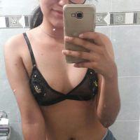 Mega Pack De María Esther Ferral Vera En Ropa Interior Enseñando Sus Ricas Tetas  Pequeñas + 8 Videos Teniendo Sexo