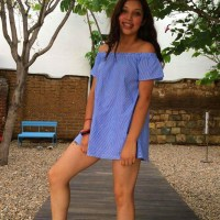 Mini Pack De Victoria Juarez Linda Jovencita + Video Masturbándose Completamente Desnuda + Facebook Activo