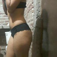 Mini Pack De Sagrario Bailon Flaquita En Ropa Interior Enseñando Sus Tetas Y Su Vagina Afeitada + Facebook Activo (VIP)