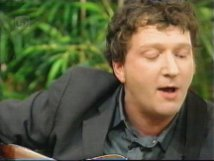 Glenn Tilbrook on Open House