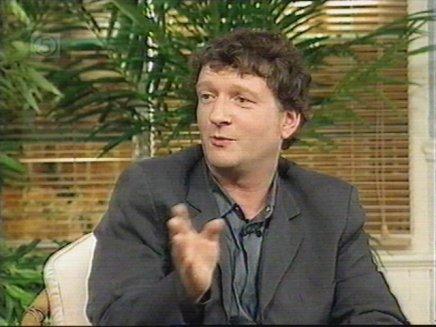Glenn Tilbrook on Open House