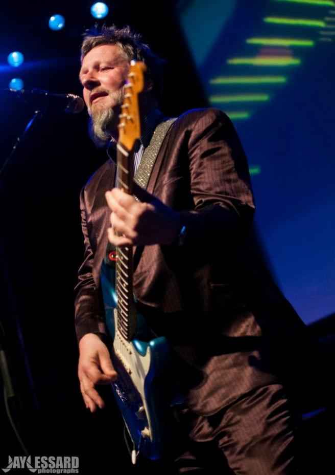 2012-04-27 Squeeze Photo by Jay Lessard Photographs at Rams Head Live.