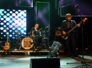 Squeeze - 16 November 2012 - live at Guildford