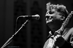 Glenn Tilbrook - Squeeze live at Liverpool Philharmonic Hall - 10 December 2012