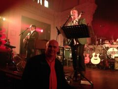 Squeeze - 21 September 2015 - live at Lewes Town Hall