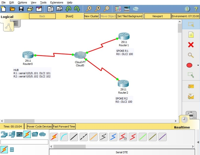 Comando Frame Relay Switching Packet Tracer   Allframes5.org
