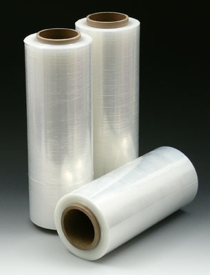 Stretch Film Wrap