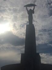 Liberty Statue, Citadella