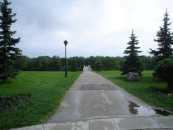 Assiniboine Park, Winnipeg