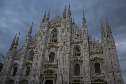 Duomo di Milano, by Packing my Suitcase