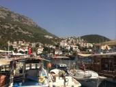 Harbor of Kaş
